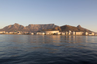Sunset cruise from the V&A Waterfront  [1507030600]