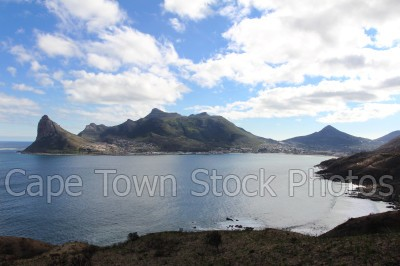 hout bay,mountains