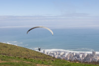 Paragliding from Signal Hill [1508080772]