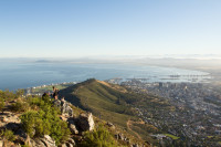 Signal Hill from top of Lion's Head [1512183498]